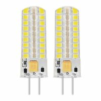 2x GY6.35 LED-Birnen SMD LED 320lm 50W Halogenlampen Dimmbare reines Weiss N1V8
