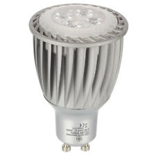 GE 6.5W LED GU10  LAMP DIMMABLE, 3K EQV TO 50W HALOGEN