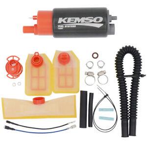 KEMSO Intank Fuel Pump for KTM 350 SX-F 2013-2020, Replaces 78107088300