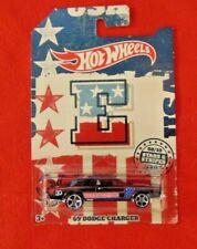 Hot Wheels Stars & Stripes '69 Dodge Charger