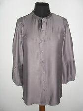 Camicia Chemises PRENATAL Premaman in Seta Colore Moda NUOVA Tg L (46-48 ITA)