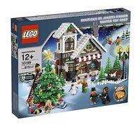 Lego Sammler 10199 Kaufladen Spielzeug Winterjacke Neu New Weihnachten