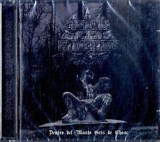 YAOTL MICTLAN Dentro Del Manto Gris De Chaac CD NEW Sigillato