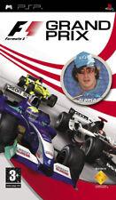 F1 Grand Prix Sony PSP Game NEW