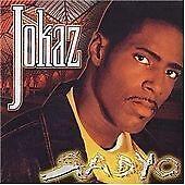 JOKAZ  Radyo   CD ALBUM   NEW - STILL SEALED