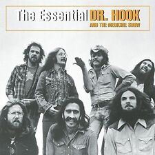 The Essential Dr. Hook and the Medicine Show 2CD