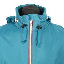 Vintage Packable Waterproof Jacket | Rainjacket Cagoule Anorak Windbreaker Coat