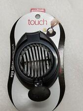 Mandolines & Slicers Good Cook Touch Egg Slicer Graters, Peelers