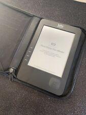 "Kobo E-Reader N289 Black wi-fi  eBook reader 2GB 6in 6"""