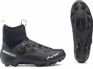 Northwave Celsius XC GTX Winter MTB Fahrrad Schuhe schwarz 2022