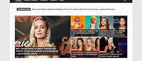 Established Profitable Celebrity News Online BUSINESS Turnkey Website