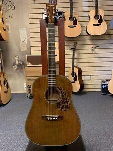 Tanglewood TW40 SDD Sundance Delta Historic Acoustic Guitar