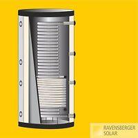 Hygienespeicher 1000 Solar Pufferspeicher Kombispeicher Solar Warmwasserspeicher