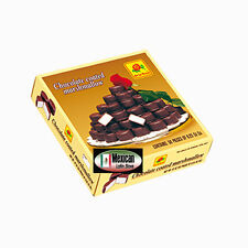 Bombon C/Chocolate De La Rosa ( Chocolate coated marshmallow candy) 12-oz 50-pcs