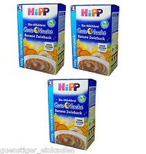 HiPP Bio-milchbrei gute Nacht Banane Zwieback (7 38 Eur/1kg)