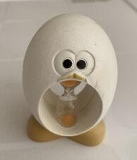 Egg Chick Shaped Sand Egg Timer