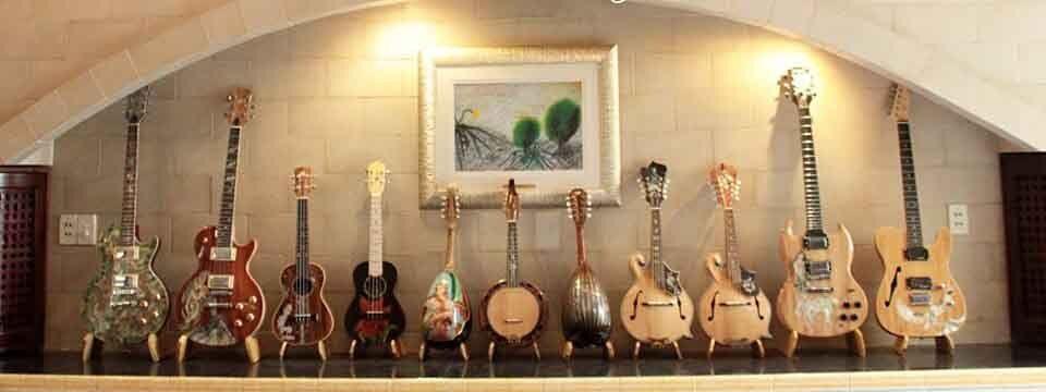 Kaytro Guitar