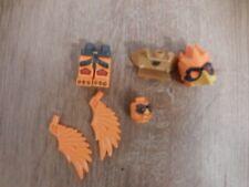 LEGO MINI FIGURE. SPARE PARTS CHIMA FIROX