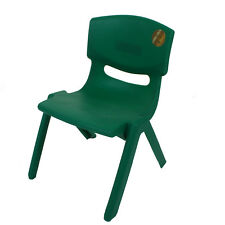 EXTRA STRONG PLASTIC CHILDRENS CHAIRS KIDS TEA PARTY GARDEN NURSERY SCHOOL CLUBS