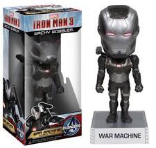 Figuras de acción de TV, cine y videojuegos de original (sin abrir) de Iron Man