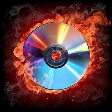 CD Produktion, kopieren, brennen, bedrucken, Kleinserie 100 Stück