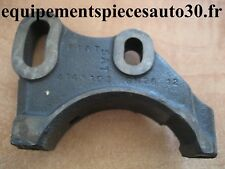 SUPPORT DE DYNAMO FIAT 850 COUPE BERLINE REFERENCE 4143103