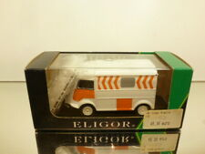 ELIGOR 100752 CITROEN HY VAN DUTCH POLICE - RIJKSPOLITIE - 1:43 - GOOD IN BOX