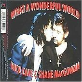 Nick Cave - What a Wonderful World (1992)