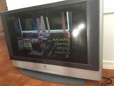 Sony Grand WEGA 50-Inch LCD Television