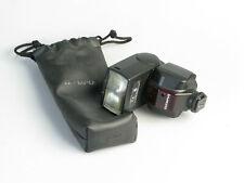 Gebrauchter Blitz Olympus FS-FL36