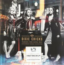 Dixie Chicks, Taking the Long Way  Vinyl Record/LP *NEW*