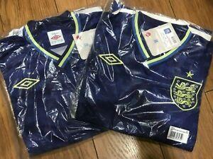 England 2012/2013 Goalkeeper Jersey Umbro Shirt
