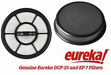 Eureka AS3001A AirSpeed Exact Pet Filter Kit.