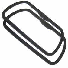 VW BUG BUGGY BAJA TRIKE GHIA BUS, NEOPRENE VALVE COVER GASKETS, PAIR, EMPI 9088