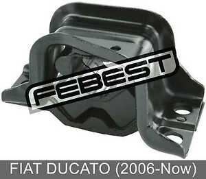 Left Engine Mount For Fiat Ducato (2006-Now)