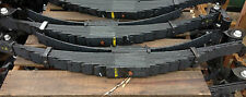 FORD SUPER DUTY TRUCK SD F450 DUALLY SET 2 L/R OEM REAR SUSPENSION LEAF SPRINGS