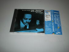 BUD POWELL -  THE SCENE CHANGES -  CD MADE IN JAPAN 1986 BLUE NOTE W/OBI - nm FT