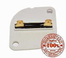 NEW PART WP3390719 EXACT FIT WHIRLPOOL DRYER THERMAL FUSE