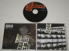 3 DOORS DOWN/THE MEGLIO LIFE(REPUBBLICA/UNIVERSALE 153 920-2) CD ALBUM
