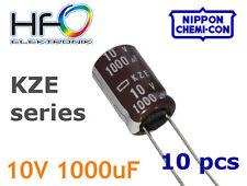 CC1K-10N 10pcs Condensatore ceramica; 10nF; 1kV; Z5U; ± 20/%; THT; 5mm