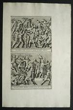 k 1700c ROMA ITALIA Org.Inc/Rame P.BARTOLI -J.de Rubeis