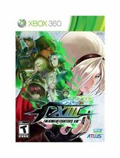The King of Fighters XIII (Microsoft Xbox 360, 2011)