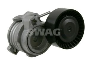 SWAG Drive Belt Tensioner 20 92 1629 fits BMW X5 E53 4.4i 4.8is