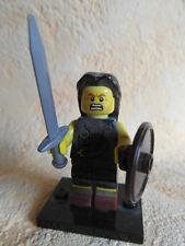 Lego celtas guerreros minifiguras serie 6