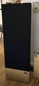 Acoustat Model 2 RedMedallion Upgrade - speakers