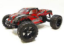 MONSTER TRUCK BOWIE ELETTRICO RC-550 1:10 ESC 150A 2.4GHZ RTR 4WD E10MT HIMOTO