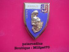 École - PFAT . Personnel Féminin Armée de Terre