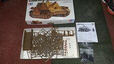 1/35 German panzer model