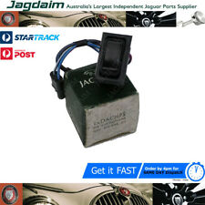 JAGUAR DAIMLER AERIAL SWITCH FITS XJ6 & XJ12 SERIES 3 DAC1695