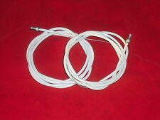 Vintage Dia-Compe Bicycle Brake Cables,Schwinn,Raleigh Peugeot,Myata,Etc.NOS